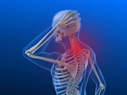 Neck Pain Treatment in Oakleigh