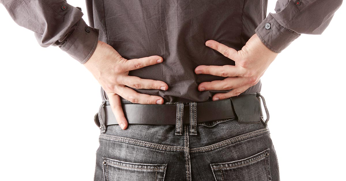 Oakleigh chiropractic back pain treatment