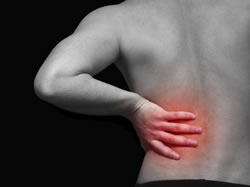 Back Pain Treatment in Oakleigh