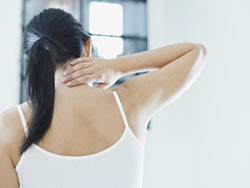 Neck Pain symptoms in Oakleigh, Melbourne