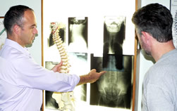 Second Visit to North Road Chiropractic