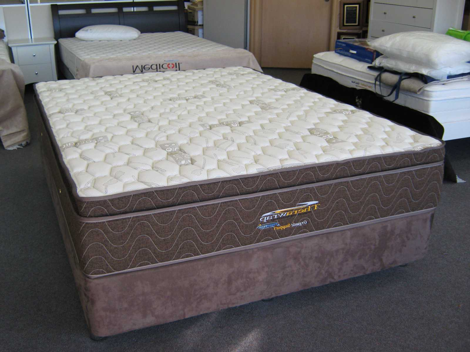 kingkoil ext mattresses beds king koil pioneers products winks chiropractor forty recommended science brands sleep mattress